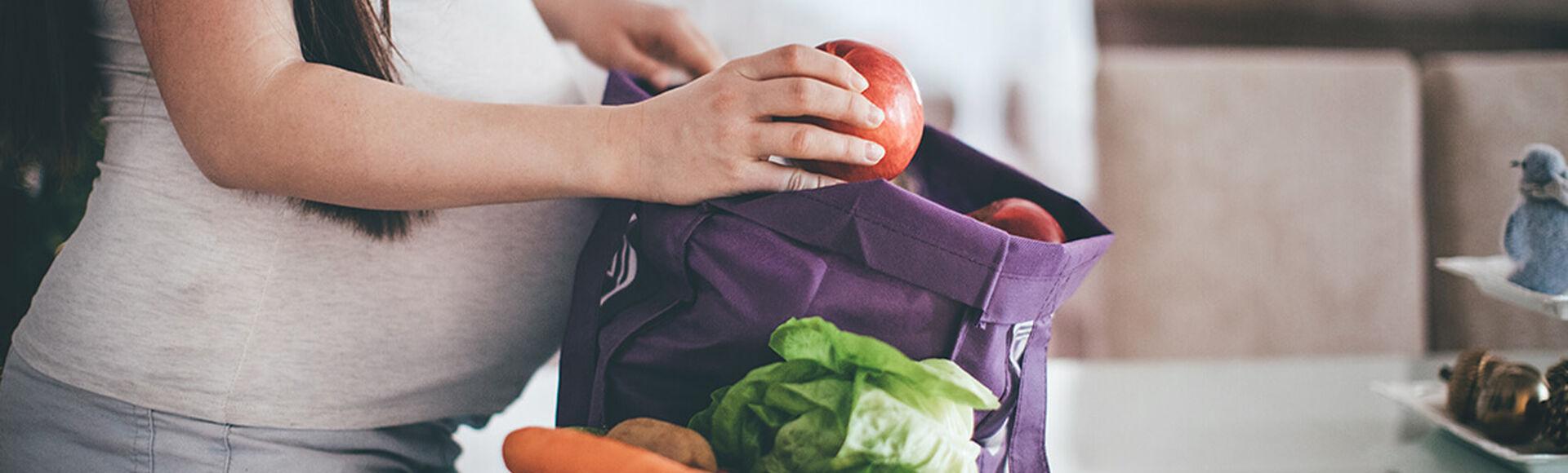 Alimentos abortivos durante el embarazo   Más Abrazos by Huggies