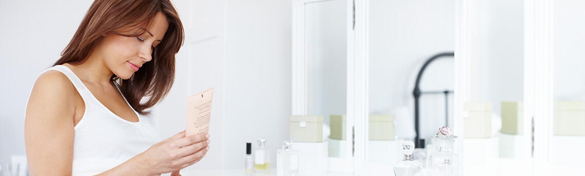 ¿Qué sucede con tus pechos durante el embarazo?  | Más Abrazos by Huggies