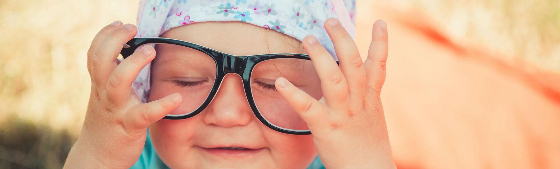 Cuándo llevar a los niños al oftalmólogo