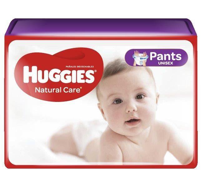 Imagen del producto Huggies Natural Care Pants