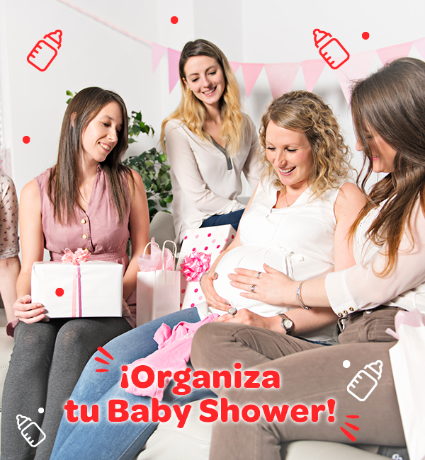 ¡Baby Shower!
