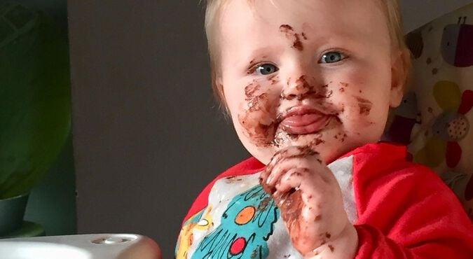 Alimentos que tu bebé no debe comer