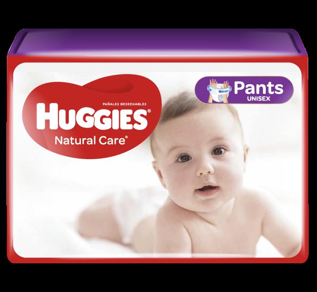 Huggies Natural Care Pants