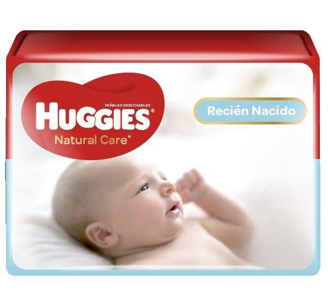 Imagen del producto Huggies Natural Care
