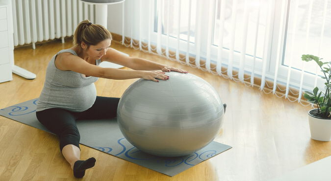 Mantener una rutina de ejercicio me favorece