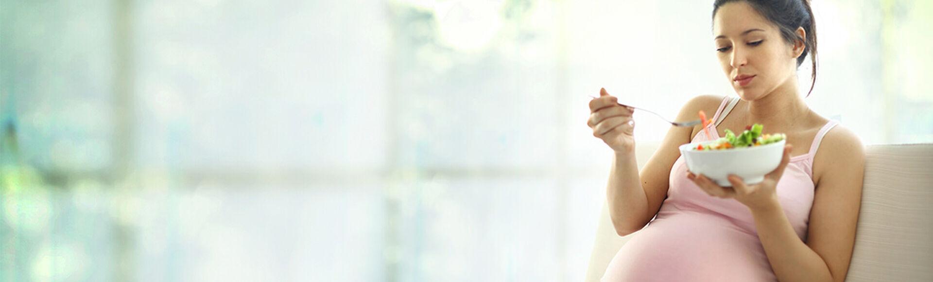 La nutrición de tu bebé durante la semana 7 | Más Abrazos by Huggies