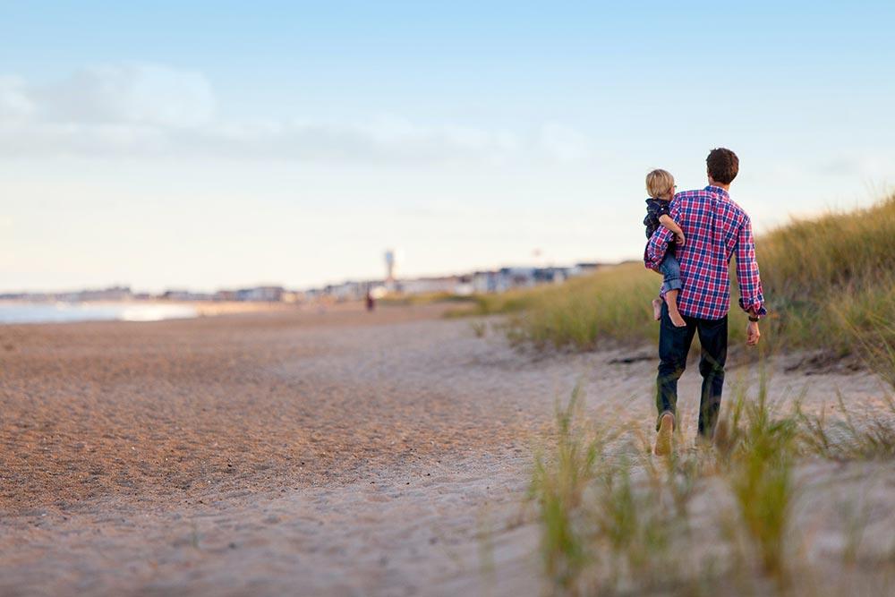 Desprendimientos y cambios en la relación con el bebé